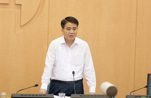 VZN News: Hà Nội yêu cầu đóng cửa tất cả các nhà hàng, quán cà phê, nơi tập gym-2