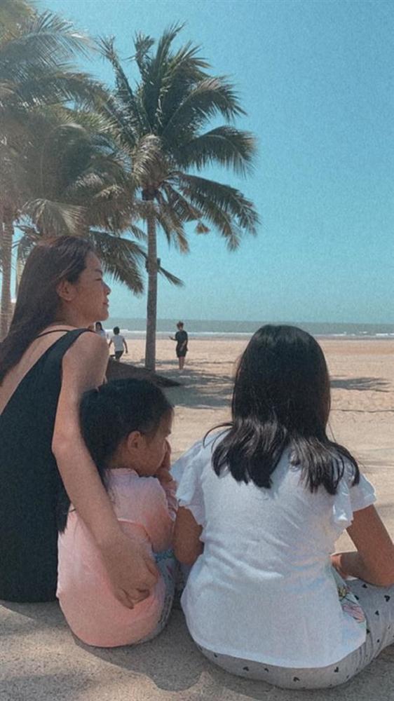 Phạm Quỳnh Anh nghiện mốt tôn vòng một sau ly hôn-4