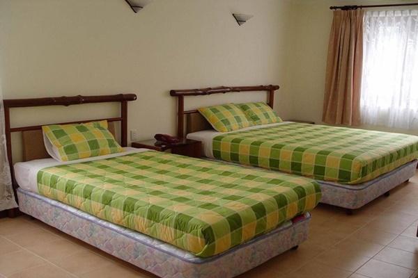 Mức phí cách ly tại khách sạn, resort ở Việt Nam-1