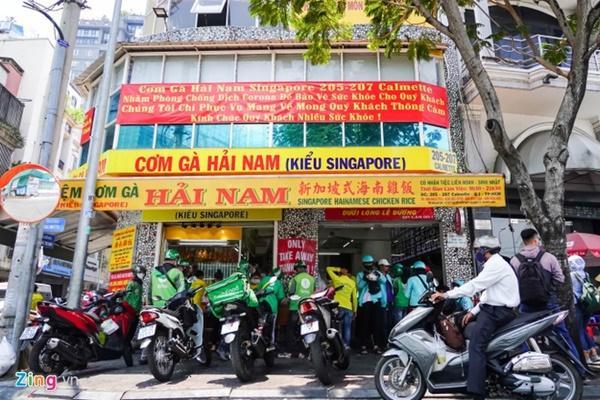 VZN News: TP.HCM cho phép quán ăn mở cửa, phục vụ tối đa 30 người cùng lúc-1
