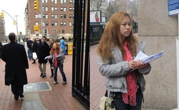 VZN News: Cô gái xấu lạ tuyển chồng với tiêu chí thạc sĩ, có tầm nhìn quốc tế-1