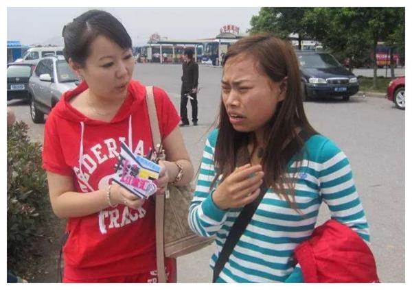 VZN News: Cô gái xấu lạ tuyển chồng với tiêu chí thạc sĩ, có tầm nhìn quốc tế-3