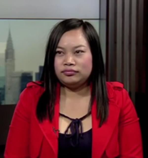 VZN News: Cô gái xấu lạ tuyển chồng với tiêu chí thạc sĩ, có tầm nhìn quốc tế-6