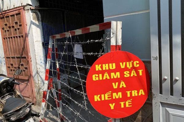 VZN News: TP.HCM xuất hiện nguồn lây mới: 53 cán bộ nhân viên bệnh viện huyện Bình Chánh trở thành F1 sau khi đi đám tang-1