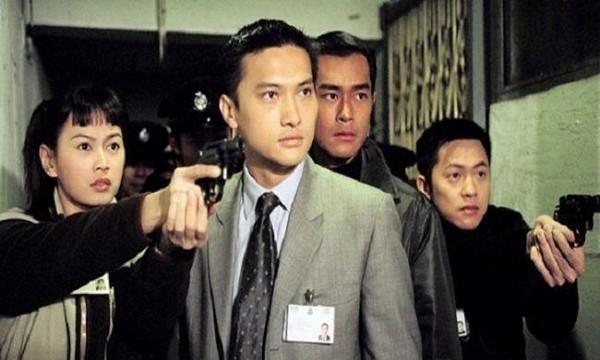 Sau 20 năm đây vẫn là bộ phim có cái kết khiến nhiều người ấm ức cho Xa Thi Mạn và Tuyên Huyên-2