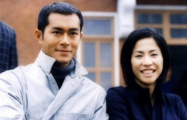 Sau 20 năm đây vẫn là bộ phim có cái kết khiến nhiều người ấm ức cho Xa Thi Mạn và Tuyên Huyên-3