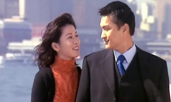 Sau 20 năm đây vẫn là bộ phim có cái kết khiến nhiều người ấm ức cho Xa Thi Mạn và Tuyên Huyên-4