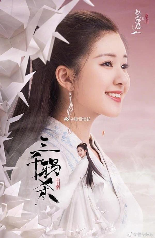 4 phim truyền hình Trung Quốc mới chiếu đang làm mưa làm gió trên màn ảnh nhỏ 2020-2