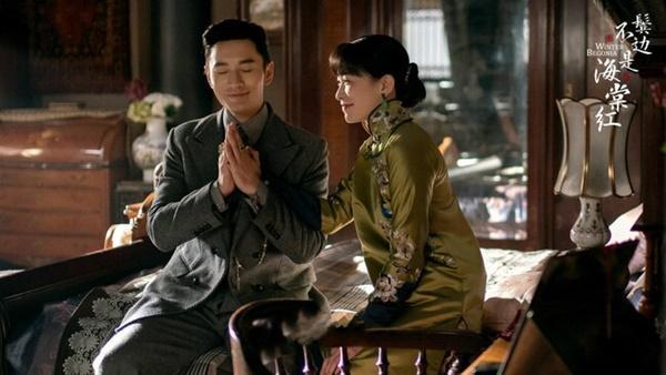 4 phim truyền hình Trung Quốc mới chiếu đang làm mưa làm gió trên màn ảnh nhỏ 2020-5