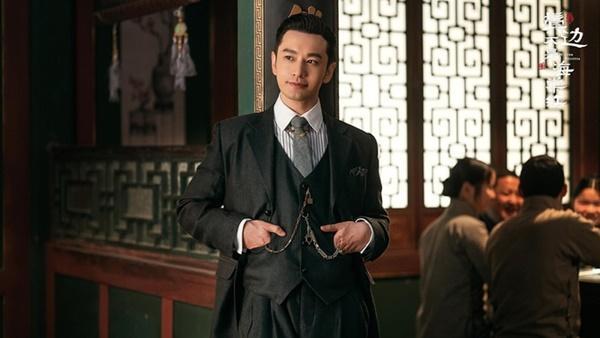 4 phim truyền hình Trung Quốc mới chiếu đang làm mưa làm gió trên màn ảnh nhỏ 2020-6