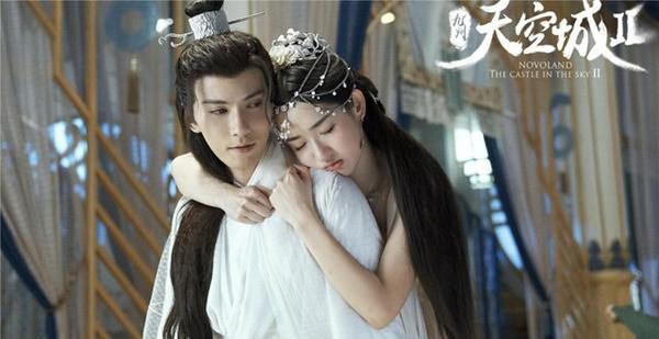 4 phim truyền hình Trung Quốc mới chiếu đang làm mưa làm gió trên màn ảnh nhỏ 2020-10