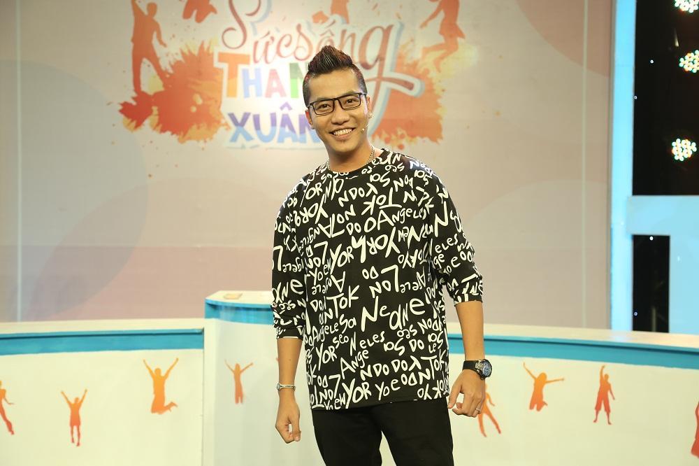 Hoàng Rapper thừa nhận bắt cá hai tay trên sóng truyền hình-3