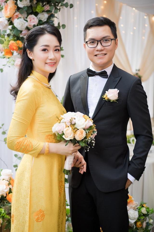 Sau 4 tháng kết hôn, MC nổi tiếng VTV lên mạng kể xấu chồng cực bá đạo-2