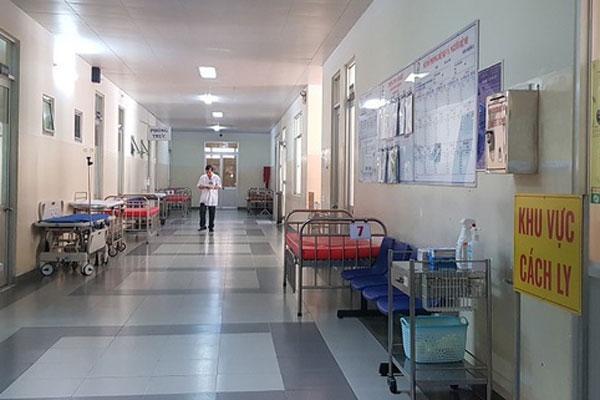 Hỏa tốc cấm nhân viên y tế tham gia các sự kiện đông người-2