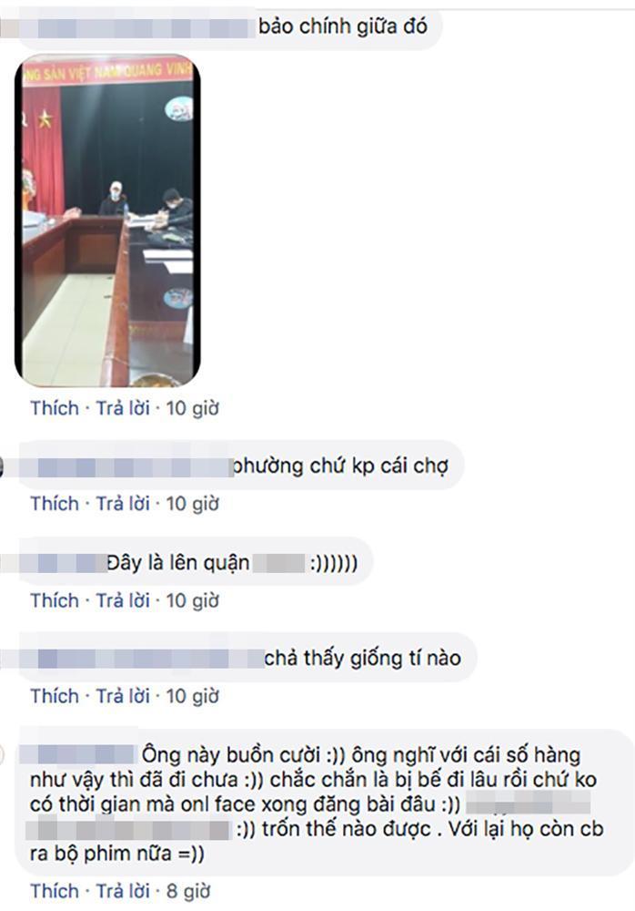 Lộ ảnh bị bắt vì tàng trữ chất cấm, Idol Lê Bảo vẫn khẳng định đóng phim, dân mạng yêu cầu livestream-2