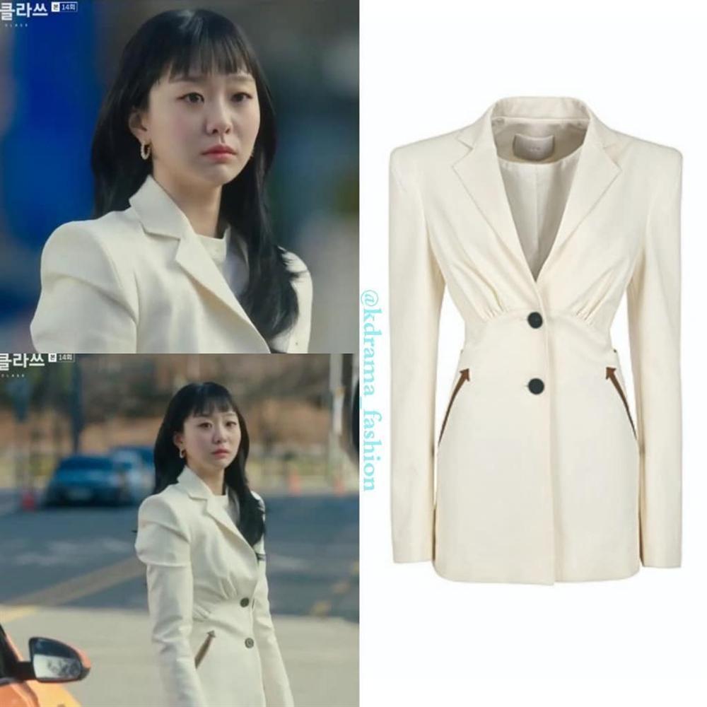 Fan phát hiện Kim Da Mi nhiều lần mặc đồ giống Son Ye Jin-2