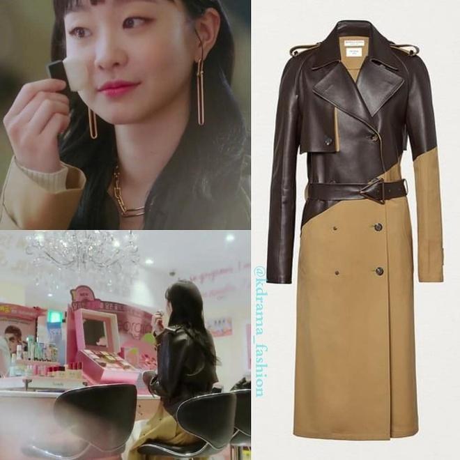 Fan phát hiện Kim Da Mi nhiều lần mặc đồ giống Son Ye Jin-4
