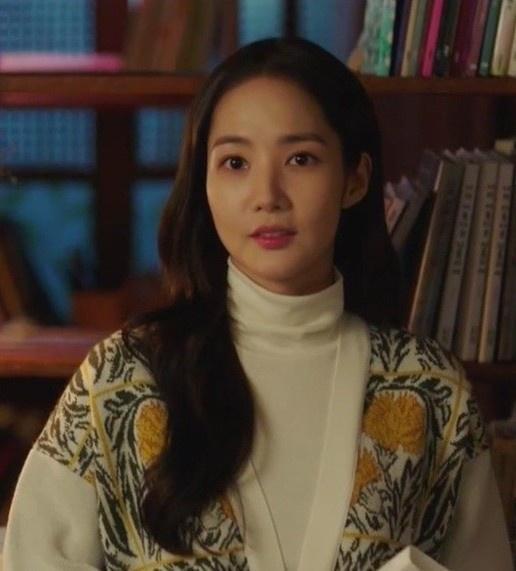 Fan phát hiện Kim Da Mi nhiều lần mặc đồ giống Son Ye Jin-9