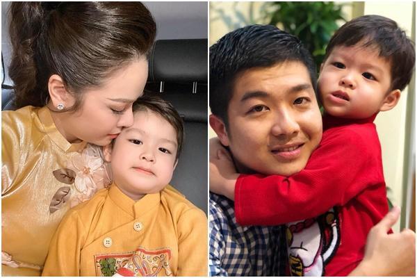 Bị chỉ trích vô trách nhiệm với con trai còn nói xấu nhà chồng, Nhật Kim Anh đuổi anti-fan: Lượn đi-1
