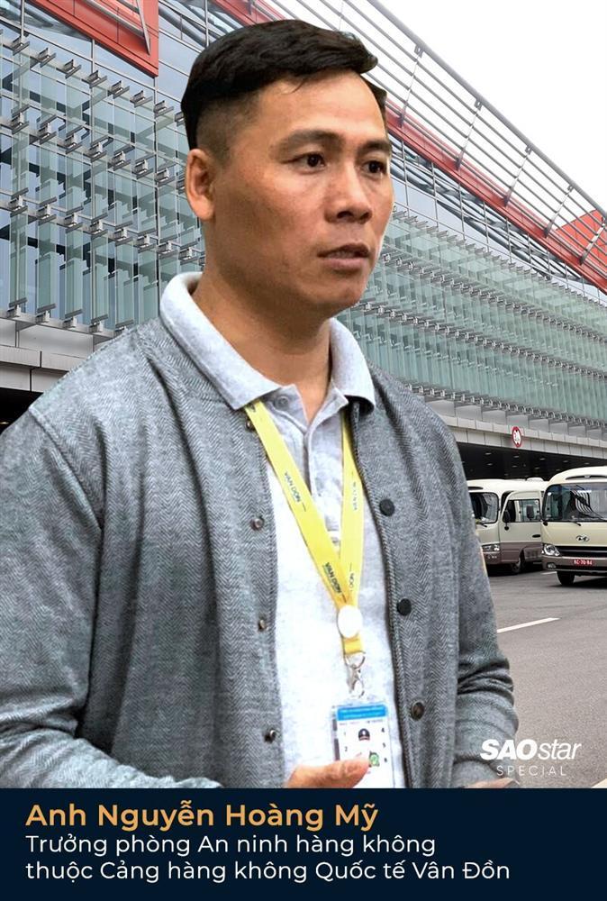 Những người thầm lặng sau chuyến bay đón kiều bào từ tâm dịch COVID-19: Tụt huyết áp, tình nguyện xa con-16