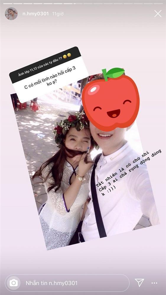 Bạn gái cũ Quang Hải bất ngờ công khai mối tình năm 17 tuổi, danh tính chàng trai gây tò mò-1