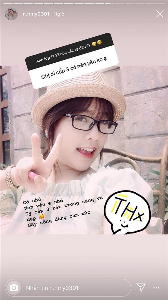 Bạn gái cũ Quang Hải bất ngờ công khai mối tình năm 17 tuổi, danh tính chàng trai gây tò mò-2