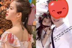 Bạn gái cũ Quang Hải bất ngờ công khai mối tình năm 17 tuổi, danh tính chàng trai gây tò mò