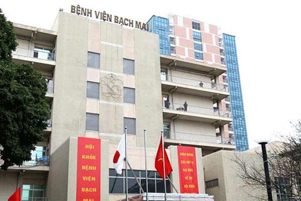 HỎA TỐC: Bộ Y tế yêu cầu Bệnh viện Bạch Mai lập danh sách người đến khám, chữa bệnh từ ngày 10/3-1