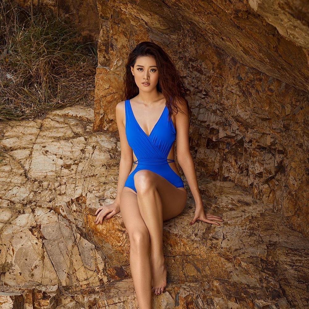 Bản tin Hoa hậu Hoàn vũ 26/3: Mỹ nam Việt duy nhất có vinh dự sánh đôi Catriona Gray là ai?-9