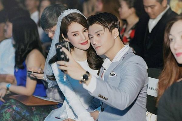Tròn mắt xem Lâm Vinh Hải dùng răng căn chỉnh dây áo tắm cho Linh Chi-5