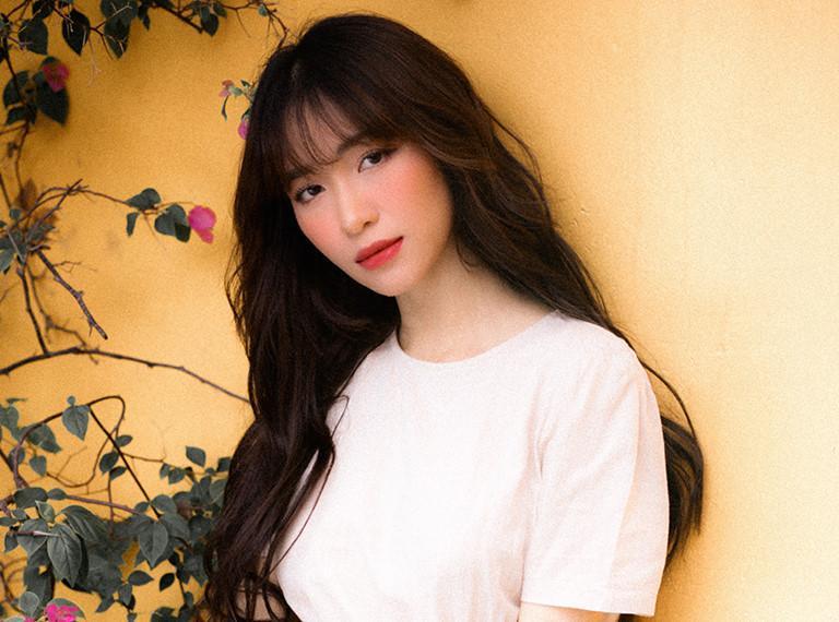 Đã ế show lại còn không bán được bất động sản, Hòa Minzy quyết định dùng đất trồng rau-2