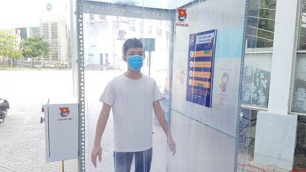 VZN News: Bộ Y tế cảnh báo buồng khử khuẩn toàn thân không phòng được COVID-19, nguy cơ rước thêm bệnh-2