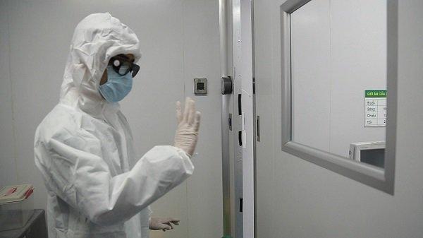 VZN News: Bộ Y tế cảnh báo buồng khử khuẩn toàn thân không phòng được COVID-19, nguy cơ rước thêm bệnh-4