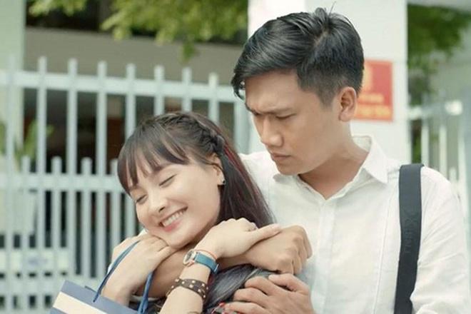 Diễn viên trẻ Việt nổi tiếng nhờ một vai diễn-1