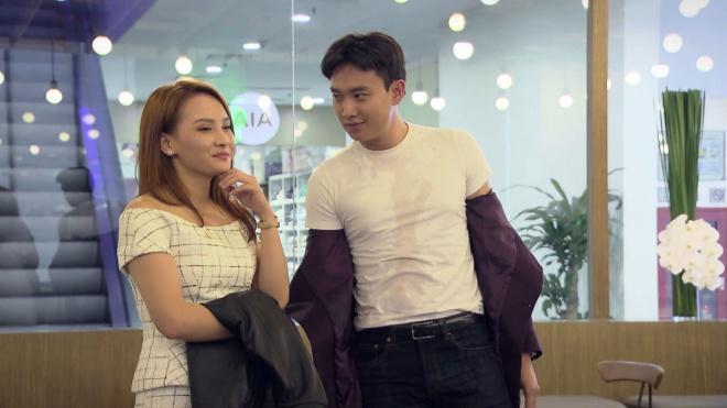 Diễn viên trẻ Việt nổi tiếng nhờ một vai diễn-10
