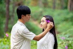 Diễn viên trẻ Việt nổi tiếng nhờ một vai diễn
