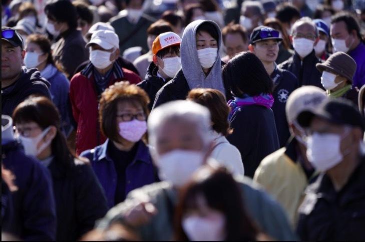 Ngày chết chóc nhất ở Mỹ vì Covid-19, ca nhiễm tăng kỷ lục ở Nhật-1
