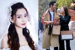 Huỳnh Hiểu Minh công khai chiều chuộng Thái Văn Tịnh, Angelababy bị mỉa mai sắp mất chồng đến nơi