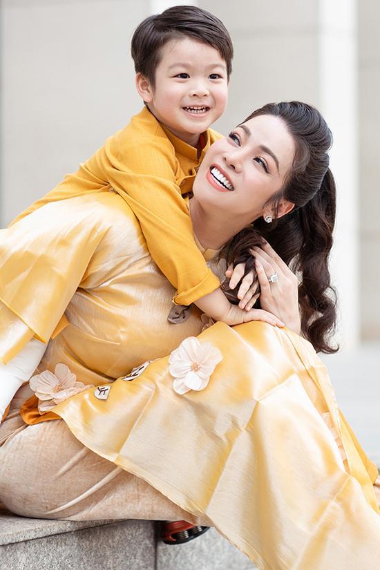 Hành trình giành quyền nuôi con của Nhật Kim Anh-3