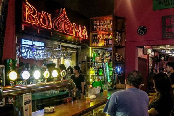 VZN News: 80 người tham dự tiệc ở bar Buddha chưa lấy mẫu xét nghiệm-1