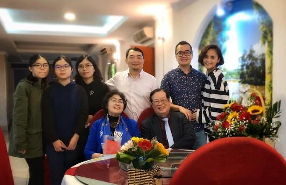 Bạn trai mới của diễn viên Thu Quỳnh My Sói công khai khoe ảnh tình tứ-1