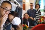 Bạn trai mới của diễn viên Thu Quỳnh 'My Sói' công khai khoe ảnh tình tứ