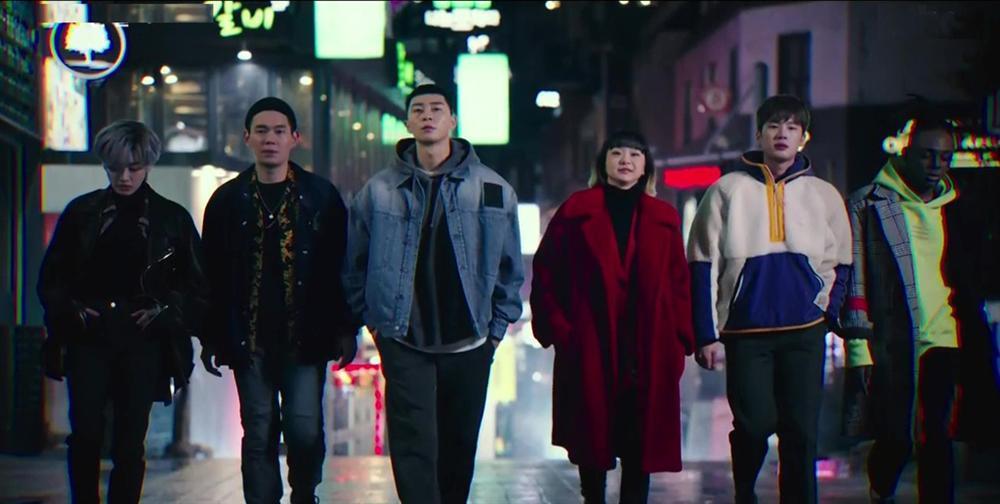 Vì đâu phim bộ Hàn Quốc cứ 'đầu voi đuôi chuột'?-2