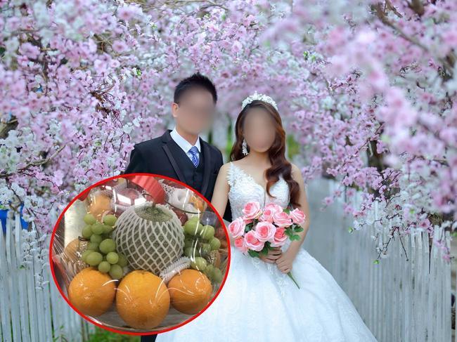 VZN News: Cuộc thẩm vấn trước hôn lễ khiến cô gái trẻ nhất quyết hủy hôn, đọc đến vấn đề nhà trai đưa ra ai cũng giật mình-1