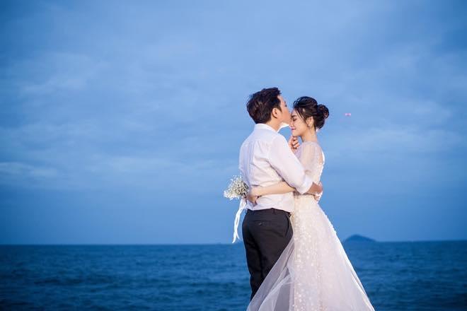 Mãn nhãn với bộ ảnh đính hôn cổ tích của Trường Giang - Nhã Phương sau gần 2 năm giấu kín-2