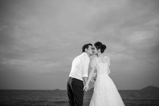 Mãn nhãn với bộ ảnh đính hôn cổ tích của Trường Giang - Nhã Phương sau gần 2 năm giấu kín-5