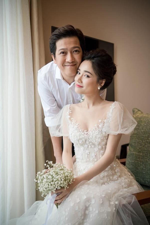 Mãn nhãn với bộ ảnh đính hôn cổ tích của Trường Giang - Nhã Phương sau gần 2 năm giấu kín-6