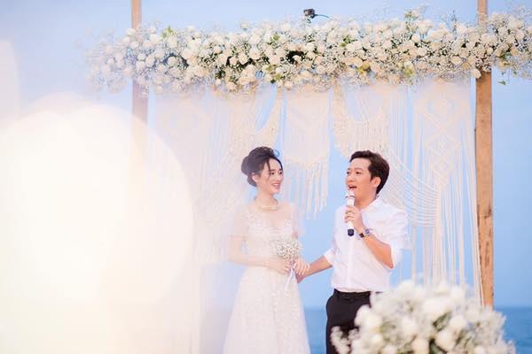 Mãn nhãn với bộ ảnh đính hôn cổ tích của Trường Giang - Nhã Phương sau gần 2 năm giấu kín-4