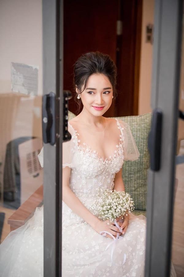 Mãn nhãn với bộ ảnh đính hôn cổ tích của Trường Giang - Nhã Phương sau gần 2 năm giấu kín-10