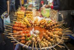 Điều gì khiến nhiều người mê mẩn ẩm thực Thái Lan?
